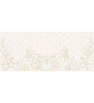 Плитка облицовочная  AURELIA ROYAL FLORES  CREMA  20.1 50,5