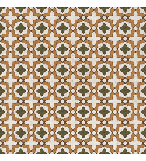 (C-TU4R012D) глаз. керамогранит: Tunis, 42x42, Сорт1