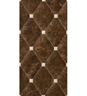 Плитка для стен Fenix Chocolate 25*50