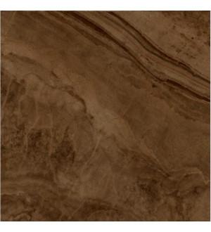 Louvre напольная коричневый 40*40