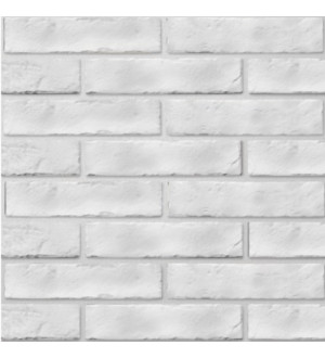 Brickstyle 250х60 Сорт 1 The Strand Белый 080020 (0,48)
