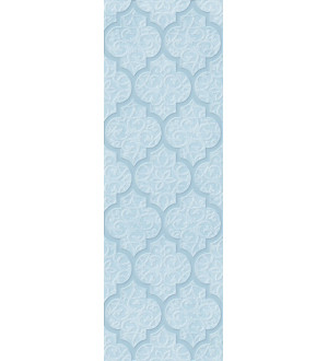 Alisia blue decor 02 300х900