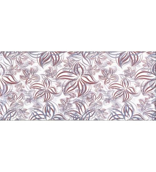 (126882)Кер. плитка облиц. Виолет ср-сиреневый