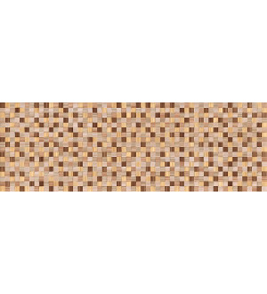 Настенная плитка 20*60 Rev. Mosaic Square Cafe