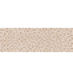 Настенная плитка 20*60 Rev. Mosaic Square Moka