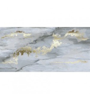 VENUS DEC. SOLITAIRE GOLD-BLU 60x120
