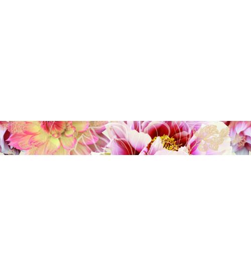 (C-VL1J451DT) бордюр: Velvet, 8x60, Сорт1