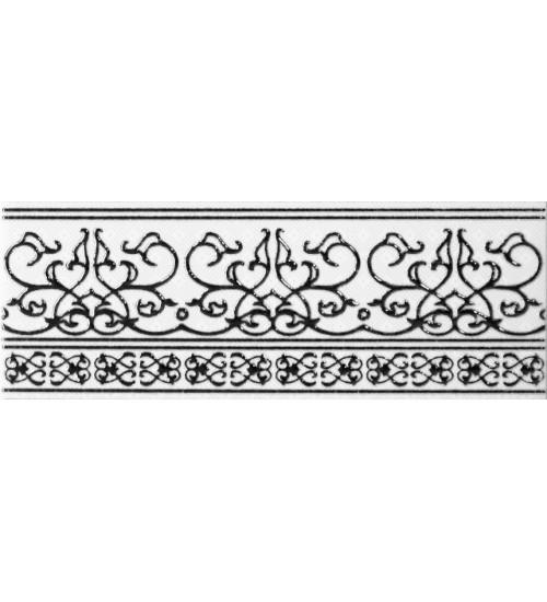 (1501-0081) 8,5*25 Бордюр Бьюти голд 1