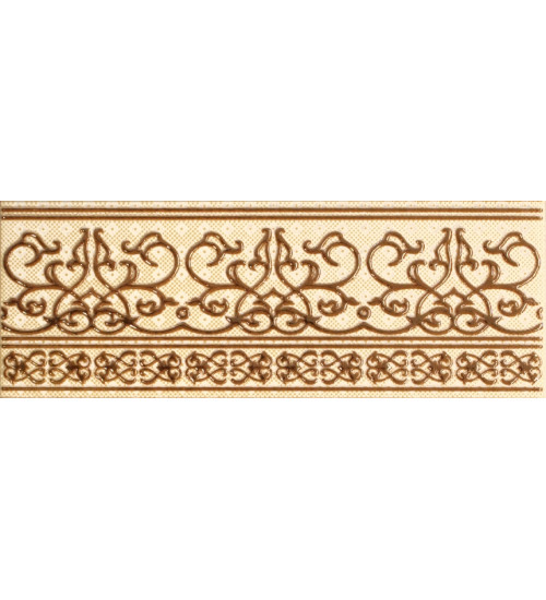 (1501-0082) 8,5*25 Бордюр Бьюти сноу 1