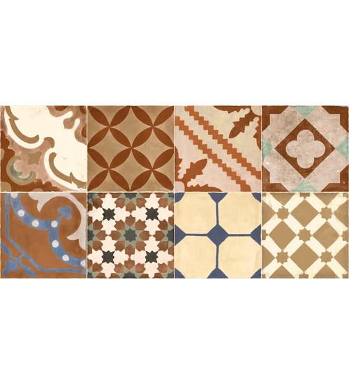 Керамическая плитка для стен Baldocer Luchetta 31,6x63,2