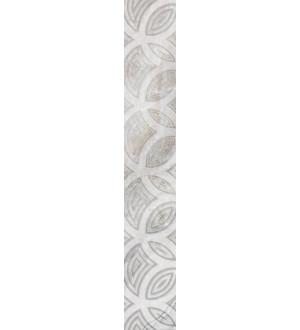 Бордюр 600*95 Камелот серый (20 шт)