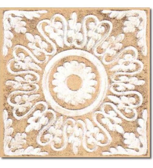 (C1294/TU0600) Вставка Сонет песочный 5x5