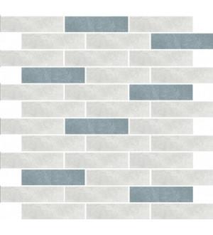Mosaic Rhombus Blue DW7MSR23 Декор 283х305