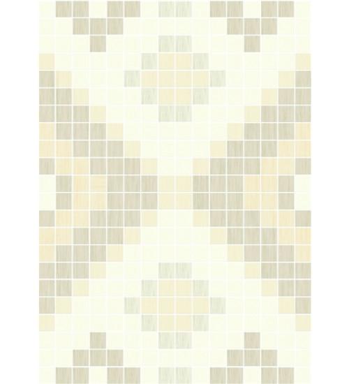 (MFM151D) декорированная плитка: Motive рельеф, 25x35, Сорт1