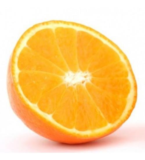 (04-00-35-140-1) Декор Фрукты апельсин-1 200*200*7,5мм