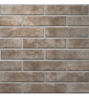 Brickstyle 250х60 Сорт 1 Baker Street Бежевый 221020 (0,48)