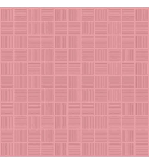 (6035-0172-1001) Белла напол.пл. розовый 33,3х33,3