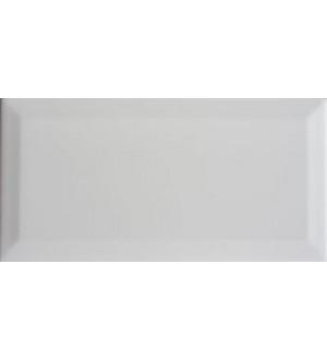 BISELADO BX  Blanco 10x20