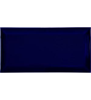 BISELADO BX   Azul Cobalto 10x20