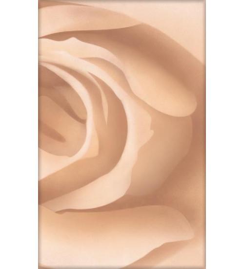 (342832) Флёр 2 Декор 25х40 розовый