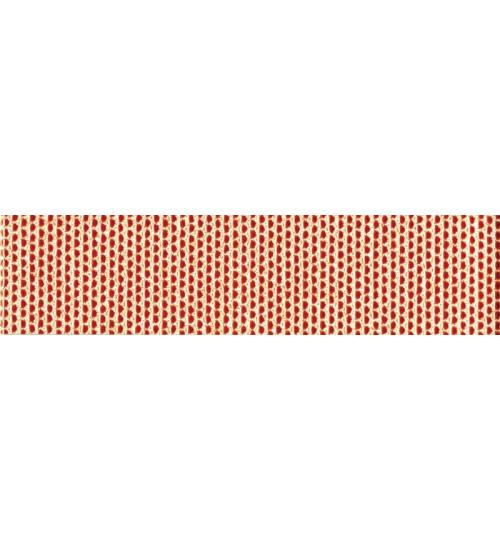 (272113) Корсика 3 Бордюр 6х25 золотой