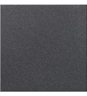 УГ 111 Керамогранит черный 300х300мм матовый