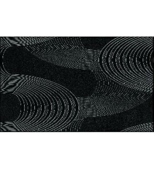 (123692) Элеганс облиц.пл.25*40 чёрная