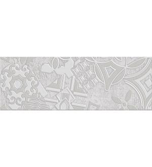 Декор Provence  Grey Avignon 1  251x709 мм