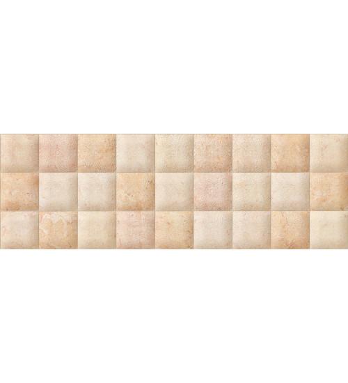(C-MQS012D) облицовочная плитка: Morocco рельеф, 20x60, Сорт1