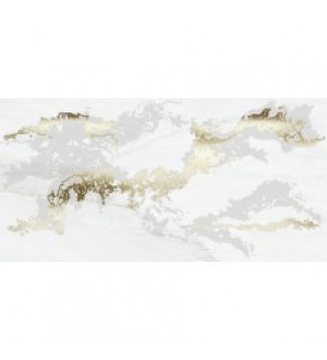 VENUS DEC. SOLITAIRE GOLD-WHITE 60x120