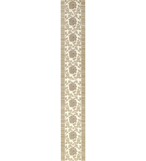(1503-0041) Белла бордюр серый 6х40