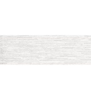 Керамическая плитка для стен Baldocer Muretto Bianco 33,3x100