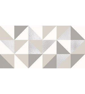 Декор STELLA Geometrico  marfil  31.5*63
