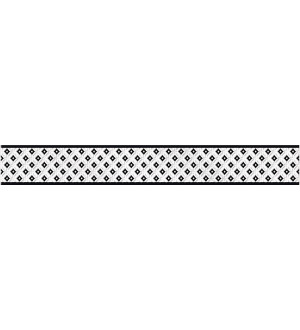Бордюр  Lara  8*60  LR1J451