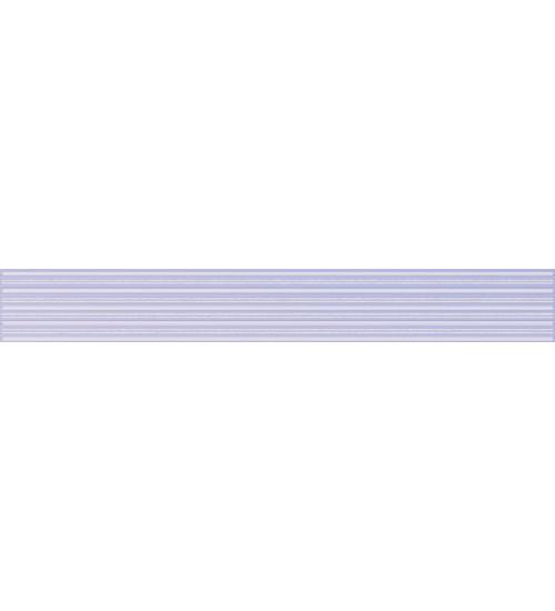 (C-MU1J041) бордюр: Muza, 8x60, Сорт1