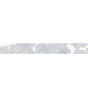 Бордюр Splendida blanco  50.5*6.2