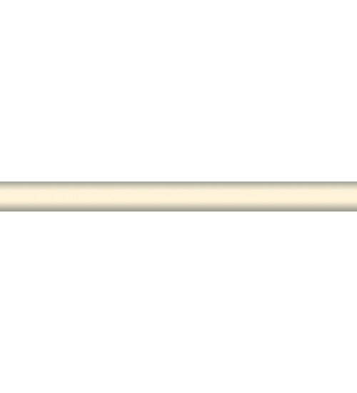 (86) Карандаш 25*2 белый