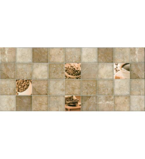 (135361) Облиц.плитка Арабика-кофе 20*45 коричн