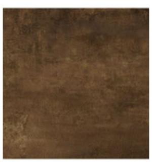 Плитка напольная Chiron Marron  333x333 мм