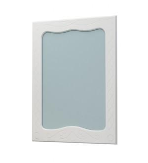 (ЯМ)Зеркало  Венеция  65 белый