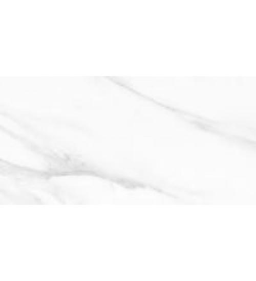 Плитка Каррара стена белая 250*500