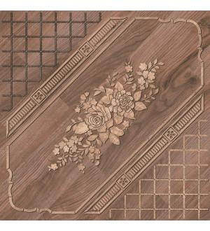 1-16-01-15-880  Плитка напольная   «Воспоминание»  385*385*8,5