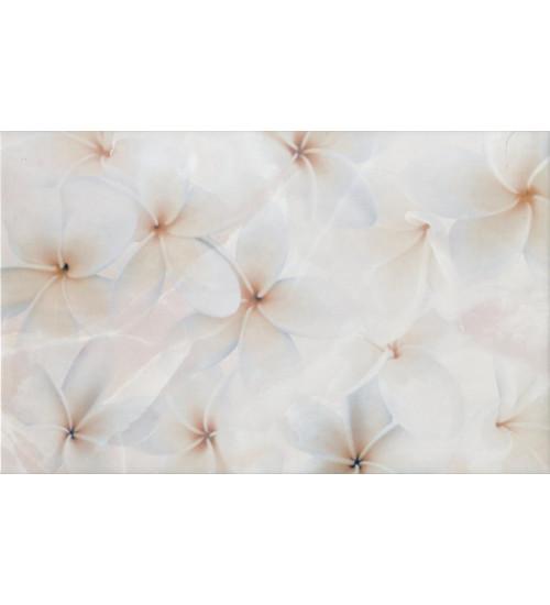 (126443) Martinika облиц.пл. 25*40 розовая цветы