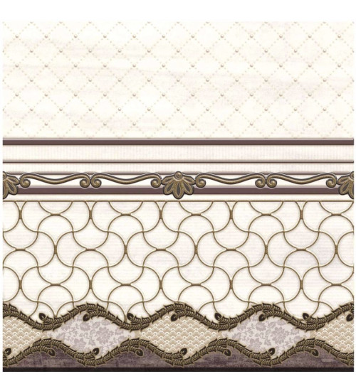 Centro (удлинение от угла)  Vasari  декоративный напольный элемент   44,7*44,7