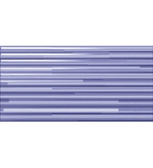 Кер. плитка облиц LINES BLUE 30*60 синий (Люкс)