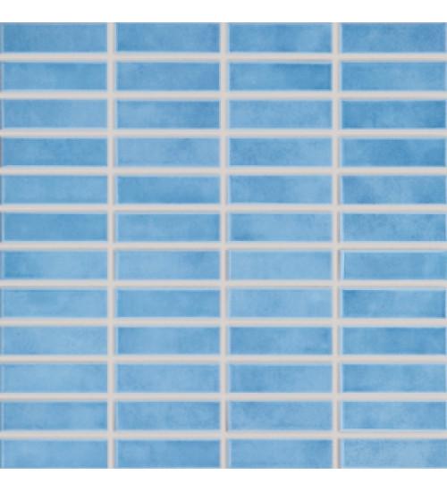 (GDMAJ009) Тюльпан мозайка 2,3*7,3 (гол 30*30)