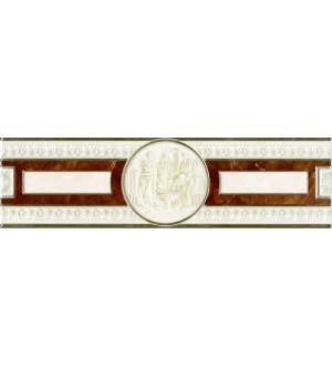 Бордюр Pietra 400*110 кор (20031-2)
