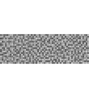 Настенная плитка 20*60 Rev. Mosaic Square Antracita