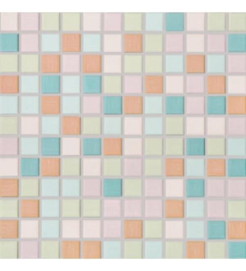 (GDM02068) Фростика мозайка 2,3*2,3 многоцветная