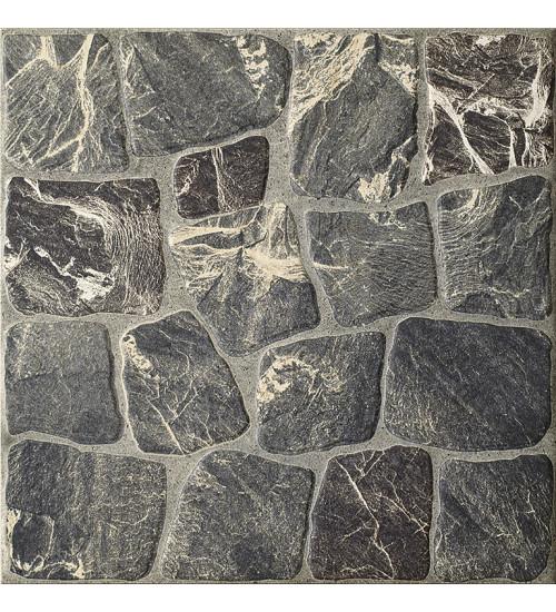 (C-VV4P402D) напольная плитка: Vilio Graphite, 32.6x32.6, Сорт1